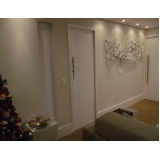 comprar painel decoração da sala Cambuci