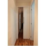 orçamento de porta pivotante branca para quarto M'Boi Mirim