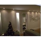 painel decorativo parede sala