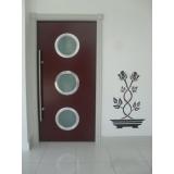 venda de painel adesivo parede decorativo Vila Buarque