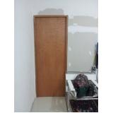 venda de porta de madeira de correr para quarto Santo Amaro