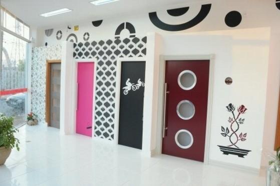 Preço de Porta Pivotante Sala Branca Santa Cruz - Porta Pivotante Sala em Madeira