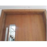 onde comprar porta de correr madeira Vila Boaçava