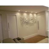 painel decorativo para sala